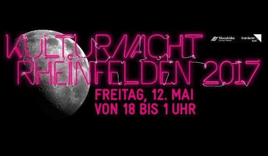 12. Mai: Wir lesen auf der RheinfeldenerKulturnacht